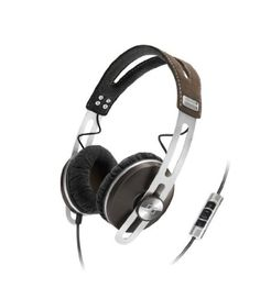 Sennheiser Momentum On-Ear Headphone - Brown Sennheiser http://www.amazon.com/dp/B00ESEUZCM/ref=cm_sw_r_pi_dp_cCWDwb182B2HM