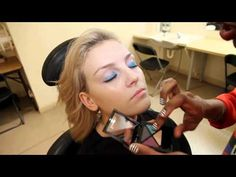 Perrie Little Mix Club Look Makeup Tutorial by Rimmel London - YouTube