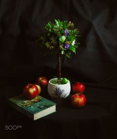 Apple - #art  #artsy