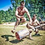 SPARTAN RACE  sprint obstacle course trail races