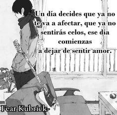 un dia decides que ya no te va a afectar~kuro neko san