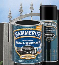 Besonders cool ist die Farbe Hammerschlag dunkelgrau. Es verleiht dem ganzen etwas altes. Am Besten Spray, Pinsel überlebt es nicht.