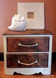Google Image Result for http://www.turnstylevogue.com/wp-content/uploads/2013/04/Furniture-Makeover-Stained-Drawers-Chalk-Paint-Rope-Handles-Birch-www.turnstylevogue.c.jpg
