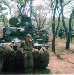 Rhodesia: The Ultimate Photographic Resource! - Page 6 - The FAL Files World Conflicts, All Nature, Modern History, Cold War, Military History, Seals, Continents, Troops, Marines
