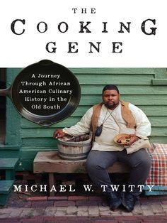 A renowned culinary historian offers a fresh perspective on our most divisive cultural issue, race, in this illuminating memoir of Southern cuisine and food culture that traces his ancestry—both black and white—through food, from Africa to America and slavery to freedom.