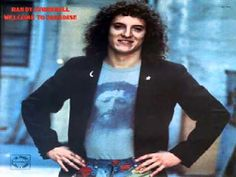 ▶ Randy Stonehill -King Of Hearts - Welcome To Paradise.wmv - YouTube