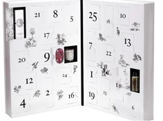 It's not too soon to swoon over these beauty advent calendars. They're a better alternative to chocolate, plus an excuse to spoil yourself every morning!