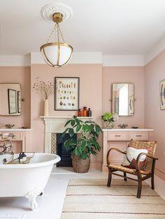 Bathroom Inspo: Interior Design