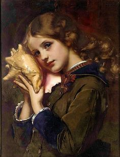 Karl Gussow, Sound of the Sea