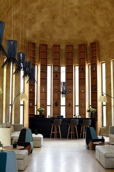 #luxuryhotel #domesnoruz - read the full review on www.patkahlo.com