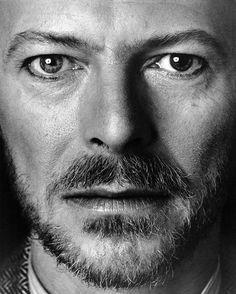 such clarity my golly #DavidBowie #Bowie