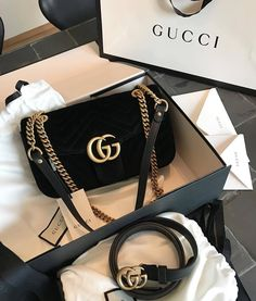 "1,272 Likes, 8 Comments - The DirtySexyFashion Blog (@thedsfblog) on Instagram: ""#Gucci """
