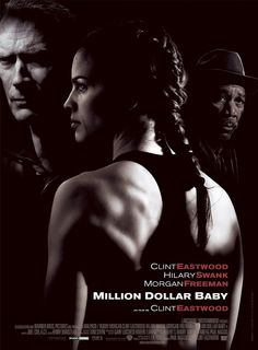 2005 Film by Clint EASTWOOD