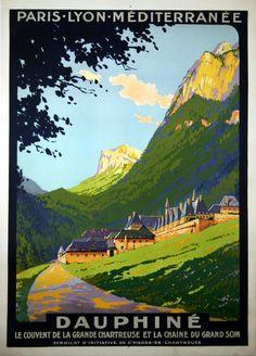 """Résultat de recherche d'images pour """"tourisme montagne vintage"""""""