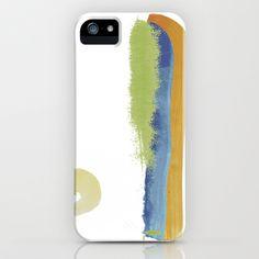 Watercolor iPhone  iPod Case by Mauricio Gottsfritz - $35.00