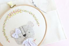 Hey, I found this really awesome Etsy listing at https://www.etsy.com/listing/208215152/embroidery-hoop-art-bastidor-decorativo