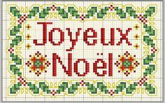 Chart Noel