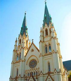 洗礼者聖ヨハネ大聖堂