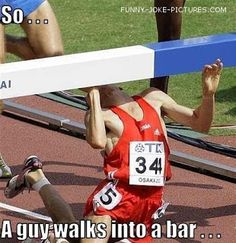 Funny Running Joke Quotes | Funny Joke Pictures