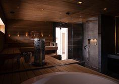 1000 Imagens Sobre Ideas For The House No Pinterest Saunas