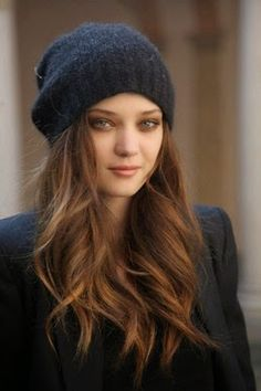 Model-Model Rambut Wanita Eropa – Setelah lama mencari ide 3bbf30457a