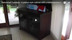Custom Made Furniture, Cabinet Styles, Contemporary, Modern, Craftsman, Beautiful Homes, How To Find Out, The Unit, Entertaining