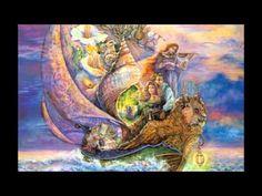 REIKI, RELAX, ÁNGELES Y MÚSICA PARA MEDITACIÓN (Voices of Angels)como me tranquiliza meditar