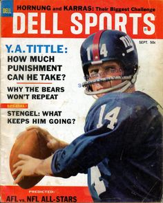 Dell Sports (Sept. 1964)