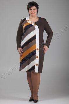 МОДНАЯ Линия 556Б Платье - купить недорого с доставкой