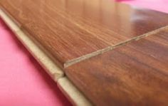 Golden Select Laminate Flooring Product Review