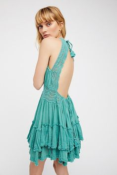 Slide View 2: 200 Degree Mini Dress