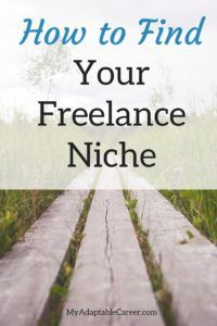 If you want to grow your business, you need to find a niche. Here's how, plus find out the three fears that hold people back from niching and how to overcome them. Pin now and read later.