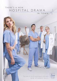 hospital drama - 3