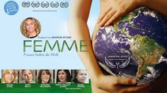 FEMME - 2nd Winner Cosmic Angel Award 2015 Grande Jury Prize