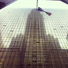 Chrysler building NYC USA jun 2013