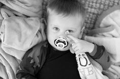 A boy and his tag. #letthembelittle #lifewithtracy  www.lifewithtracy.com