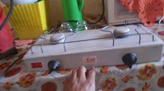 fogão a vapor de gasolina O SEGREDO PARA FUNCIONAR .part2