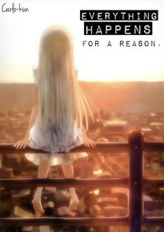 Anime:Ano hana