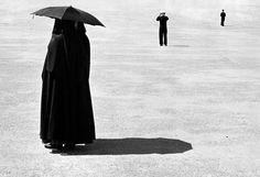 Fatima, Portugal, George Krause, 1964