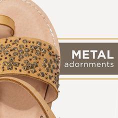 ✨Spring Trend: Metal