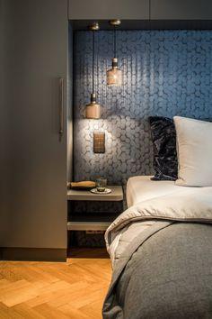 85 creative bedroom wardrobe design ideas that inspire on 9 Bedroom Bed Design, Home Bedroom, Diy Bedroom Decor, Bedroom Wardrobe, Bedroom Ideas, Bedroom Styles, Bedroom Furniture, Master Bedroom, Bedroom Headboards