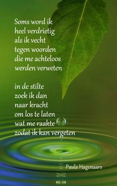 Gedichten Paula Hagenaars Smart Quotes, Self Love Quotes, True Quotes, Best Quotes, Funny Quotes, Dutch Words, Dutch Quotes, Short Poems, Thing 1