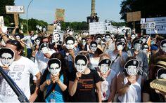 10 formas en que Edward Snowden sacudió al mundo