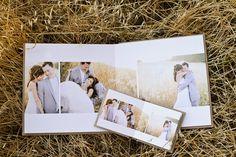 ken kienow wedding albums