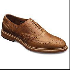 Allen Edmonds McTavish