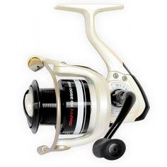 Comprar carrete Cinnetic Crafty 2500 HSG FD para la pesca spinning, pesca a la inglesa 0 pesca bolognesa, carrete con precios baratos en - Espesca.es Pesca deportiva