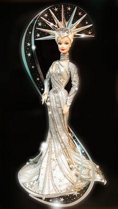 87 Best Designer Barbie Images Barbie Dolls Barbie World