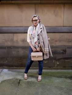 Wardrobe Conversations: Styled by Kimberley: Mellow Yellow
