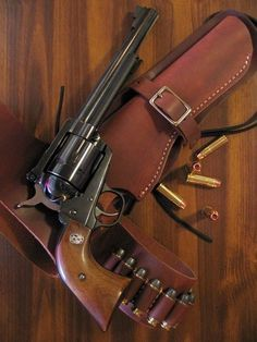 💗Ruger New Model Blackhawk in Colt💗 Weapons Guns, Guns And Ammo, Revolver Pistol, Revolvers, Rifles, Western Holsters, Cowboy Action Shooting, Cowboy Gear, The Lone Ranger