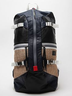 j w anderson backpack